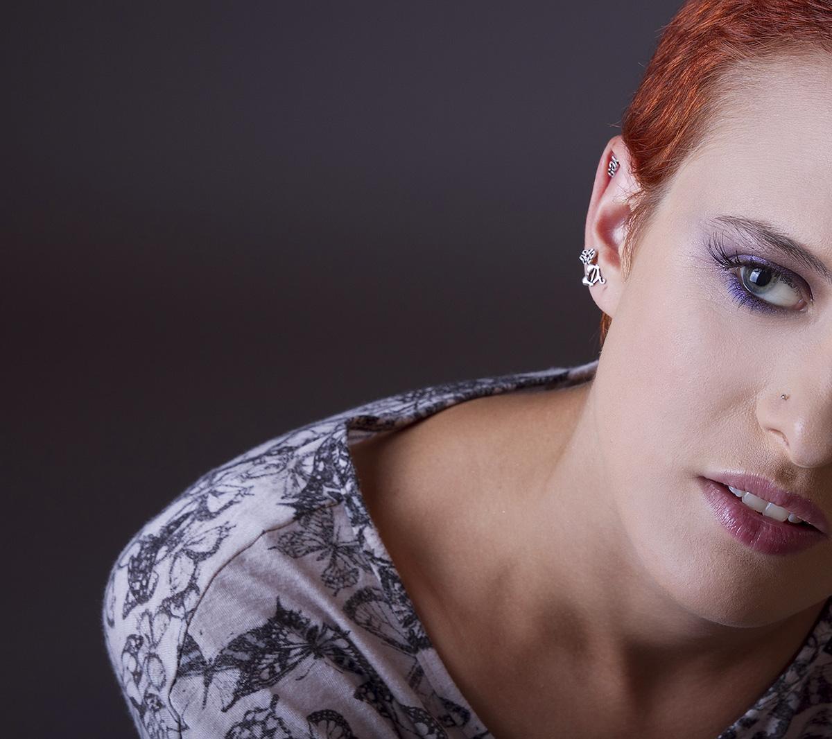 portré, Kóti Kata Photography